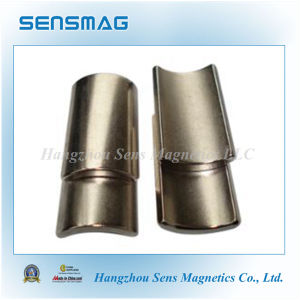 Permanent Arc NdFeB Magnets for Motors, Coupling pictures & photos