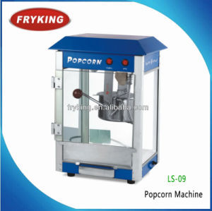 Mini Size Electric Commercial Popcorn Machine pictures & photos