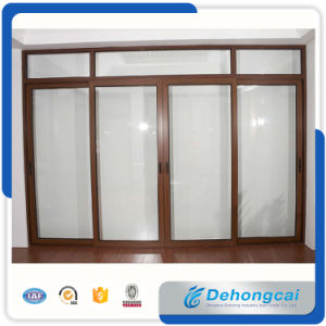 New Design Waterproof Aluminum Door pictures & photos
