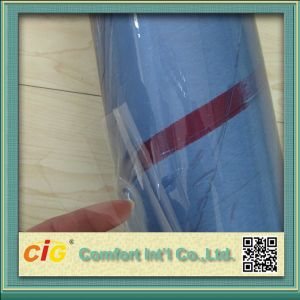 Transparent Crystal PVC Clear Sheet Super Clear pictures & photos