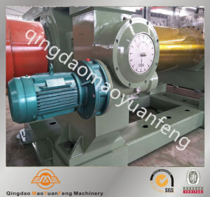 Rubber Open Mill/Two Roll Mixing Mill Machine for Mastication pictures & photos