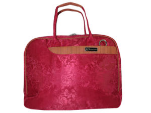 Special Red Lady Laptop Bag (SW3004) pictures & photos