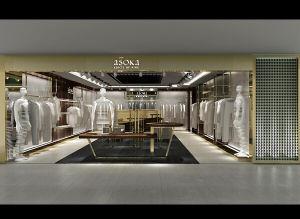 Fashion Women Clothes Shop Design, Clothing Shop Decoration pictures & photos