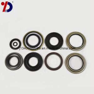 Truck Part-Oil Seal pictures & photos