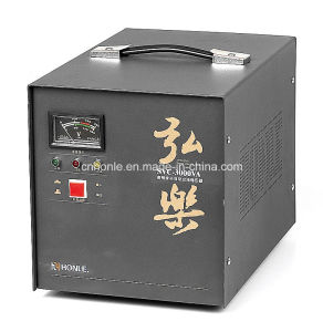 Honle SVC 3000W Voltage Stabilizer pictures & photos