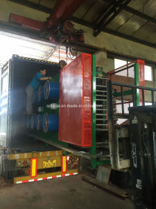 2017 New China Rubber Film Cooler Machine pictures & photos