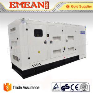 48kw Water-Cooled Low Noise Power Diesel Generator pictures & photos