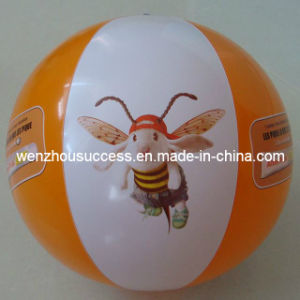 "18"" Promotional Beach Ball pictures & photos"