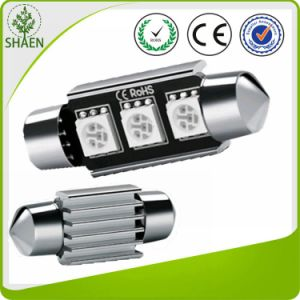 5050SMD Canbus Car LED Bulbs pictures & photos