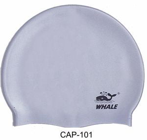 Silicone Swimming Caps (CAP-100) pictures & photos