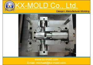 Plastic Injection Mould/Furniture Part Mould pictures & photos