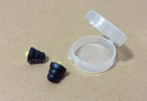Hearing Protection Good Sound Insulation Music Earplugs pictures & photos