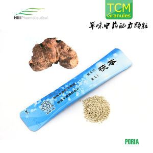 Traditional Chinese Medicine, Poria Granules pictures & photos
