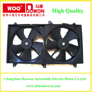 Auto Parts OEM 96838443 for Chevrolet Epica Car Parts 12V DC Car Engine Cooling Fan pictures & photos