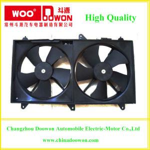 Auto Parts OEM 96838443 for Chevrolet Epica Car Parts 12V DC Car Engine Cooling Fan