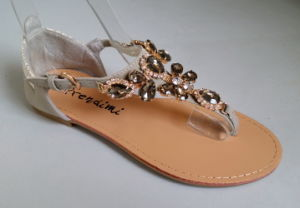 Sexy Lady Sandals