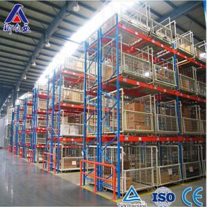China Manufacturer Cheap Price Warehouse Pallet Rack pictures & photos