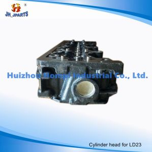 Engine Parts Cylinder Head for Nissan Ld23 11039-7c001 Amc 909014 pictures & photos