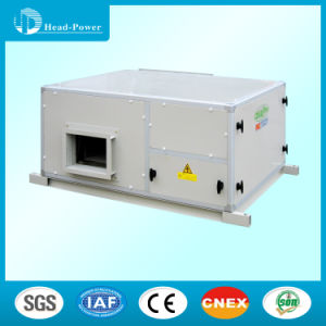 Horizontal Packaged Type Water Cooled Packaged Unit Water to Air Heat Pump pictures & photos