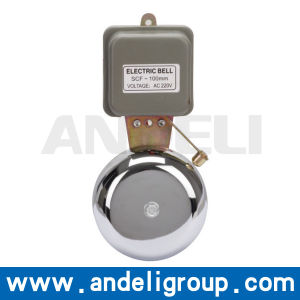 DC6V/24V Automatic School Bell (SCF) pictures & photos