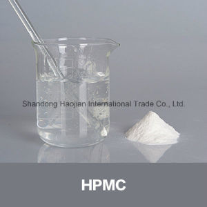 Adhesive Modifier Additive Cellulose Ethers Mhpc HPMC pictures & photos
