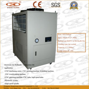 Stable Performance Hydraulic Oil Cooler for Hydraulic System (CO-60) pictures & photos