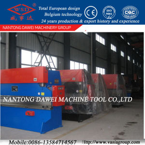 Bending Machine with Estun E10 Controller