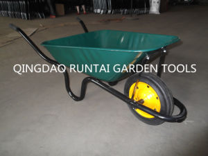 Most Stronger High Quality Cheap Wheelbarrow (WB3800) pictures & photos