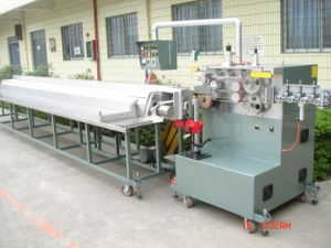 Wire Cutting Machine for Wire and Cable Production Line pictures & photos