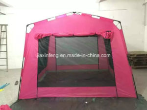 Outdoor Camping Awning Automatic Tent pictures & photos