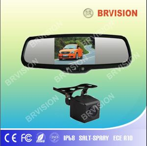 4.3 Inch Rear View Mirror System for Car pictures & photos