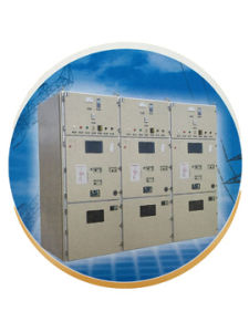 Xgn56-12 (XGT3-12) Cubicle Fixed AC Metal-Clad Switchgear pictures & photos