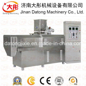 Core Filling Pillow Snacks Food Machines pictures & photos