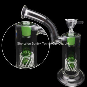 Glass Smoking Water Pipe Oil Rigs for Daily Use pictures & photos