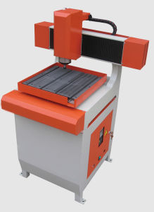 Mini CNC Machinery for Engraving and Cutting (XZ3636) pictures & photos
