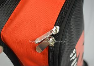Kawasaki Waterproof Racing Motorycle Chest Bag pictures & photos