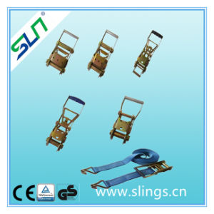 Tie-Downs and Straps Sln Ce GS pictures & photos