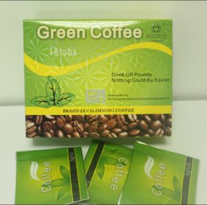 Herbal Health Green Coffee Instant Coffee (HT003KF)