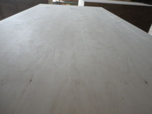 Full Poplar Plywood for Furniture From China pictures & photos