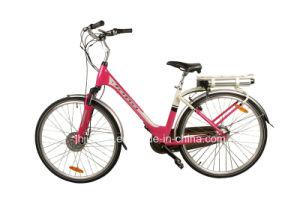 700c Electric Bike City Bicycle JB-TDB22Z pictures & photos