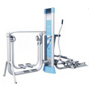 2014 New Design Outdoor Fitness Equipments (YQL-0080051)