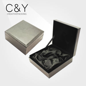 Hot Sale Luxury Designed PU Leather Arabic Perfume Box pictures & photos