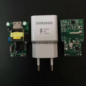 New Phone Fast Wall USB Charger for Samsung S8 pictures & photos