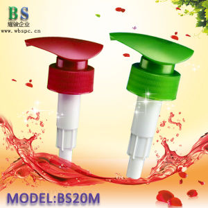 33/410 Plastic Lotion Sprayer Pump for Bottle pictures & photos