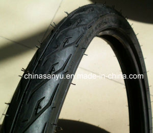 Motorcycle Tire (2.00-17-4/6PR)