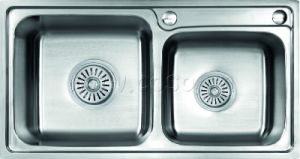 Stainless Steel Kitchen Sinks Ub3031 pictures & photos