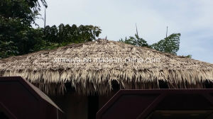 Cheap Synthetic Thatched Cottage Roof for Roofing Decorative pictures & photos
