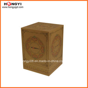High Quality Gift Box Perfume Box Paper Packaging Box (HYP003)