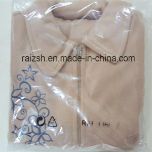 Long-Sleeved Pajamas Suit Thick Double-Sided Homewear