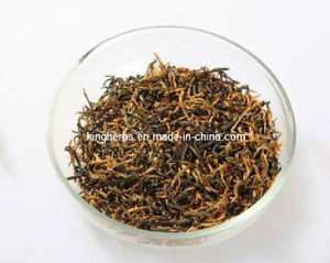 Black Tea Extract Theaflavins 25%, 40%, 60% (84650-60-2) for Cardiovascular Health and Cancer pictures & photos